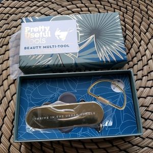 New in box Pretty useful tools Beauty Multi-Tool